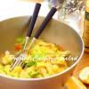 美腸は美容の鍵!キャベツのプレスサラダ☆レシピ