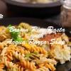 魚介の旨みたっぷりパスタ☆マクロビ・グルテンフリー・アクアパッツァアレンジレシピ