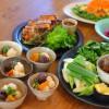 ビーガンエスニック料理 by tricot・赤城美知子先生☆クッキングクラス