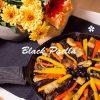 玄米・黒米・黒豆・きくらげ・舞茸・ひじきの黒い潤いパエリア☆ナチュラルダイエット・レシピ